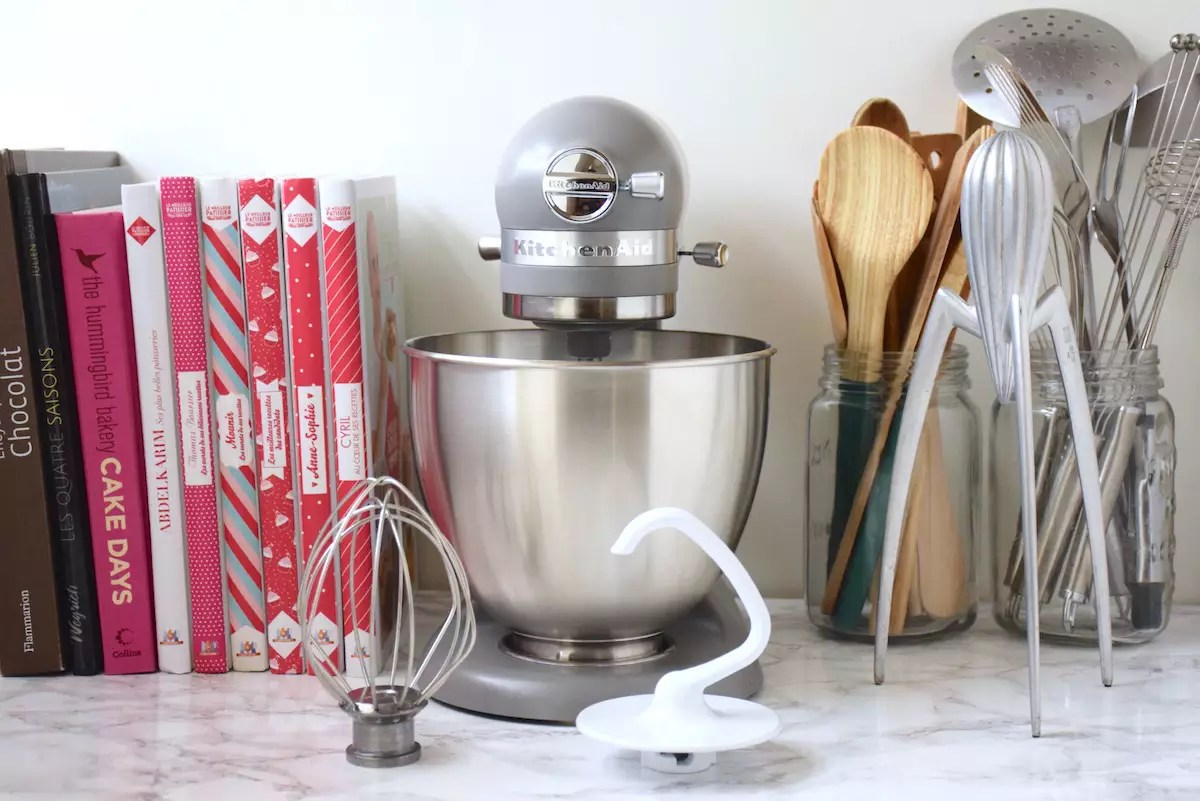 KitchenAid mini avis