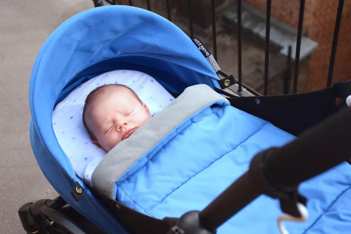 équipement de bébé - Poussette Yoyo + Babyzen