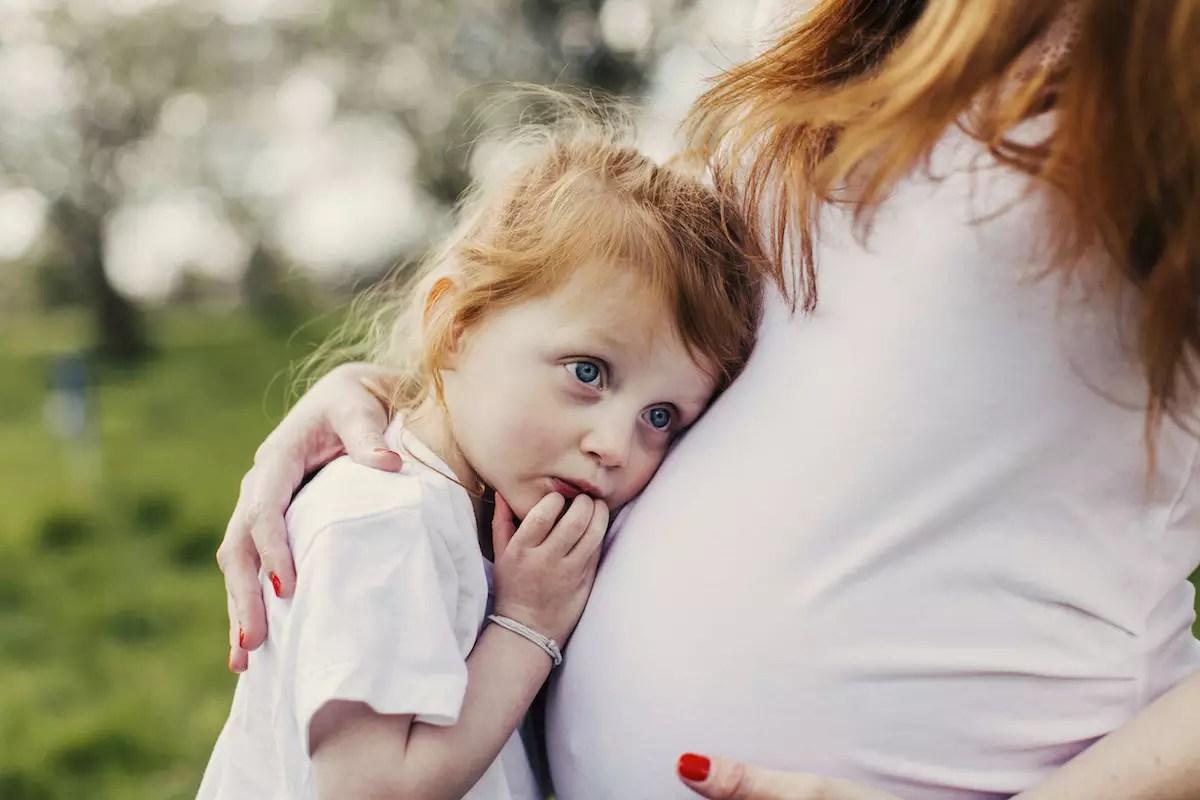 Pourquoi j'ai opté pour l'accouchement naturel après un 1er accouchement sous péridurale