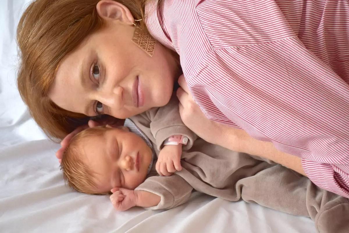 accouchement sous péridurale