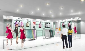 china-fashion-shop-design