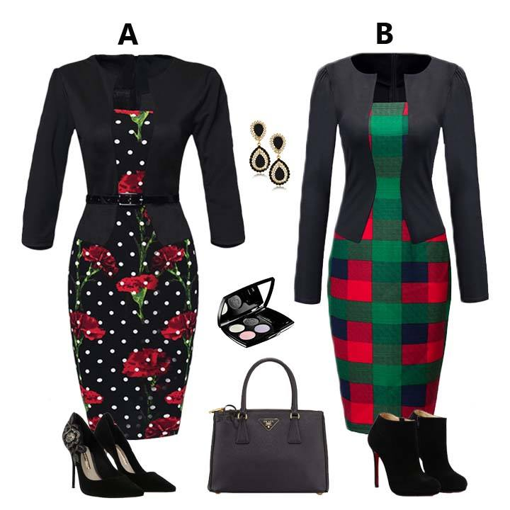 Mix n match clothing store