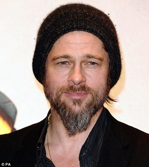 45 Cool Beard Styles For Men To Be The God Of Manliness