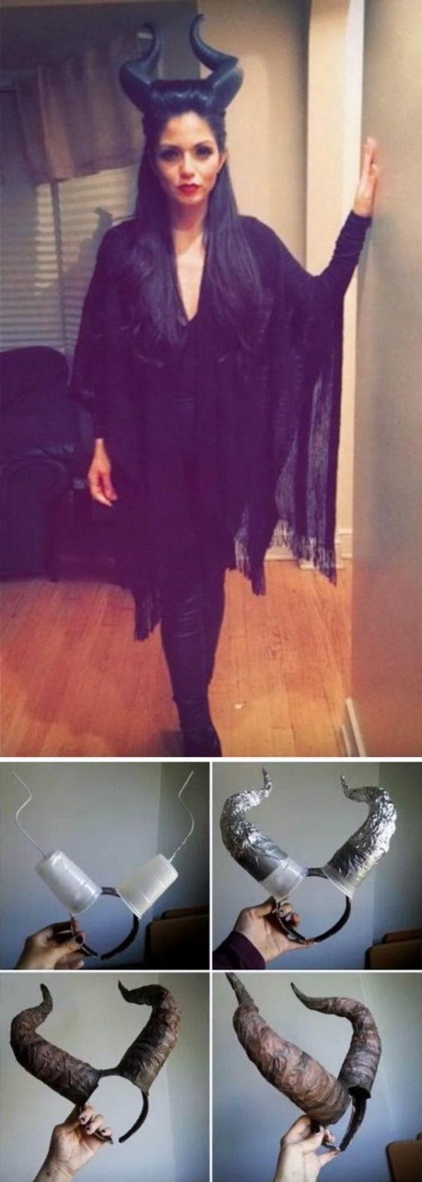 23 funny and scary diy halloween costumes ideas fashiondioxide