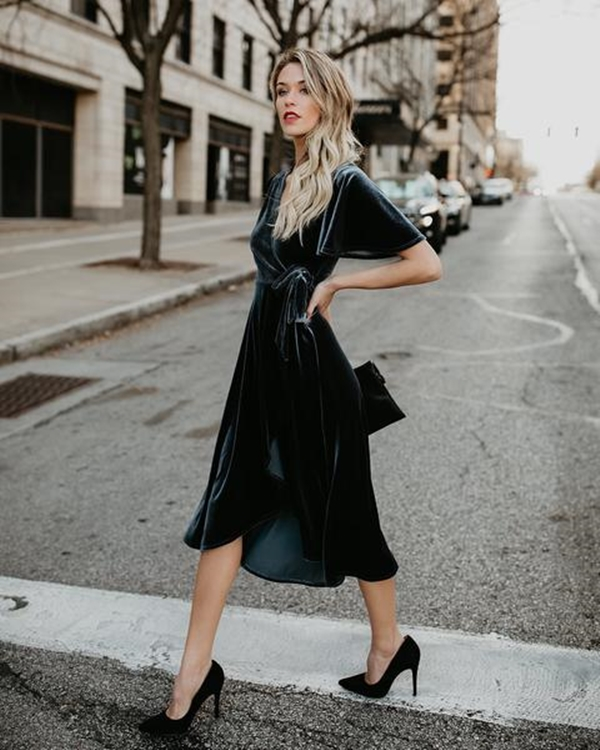 20 Different Types of Dresses that will Dazzle You ...
