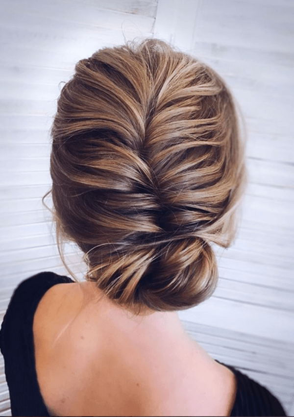 Image Result For Mother Of The Bride Hairstyles Long Hair