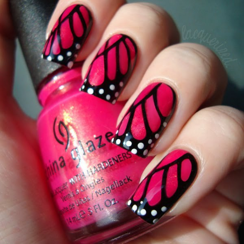 17 Amazing Nail Designs For This Spring 15 Extreme Summer