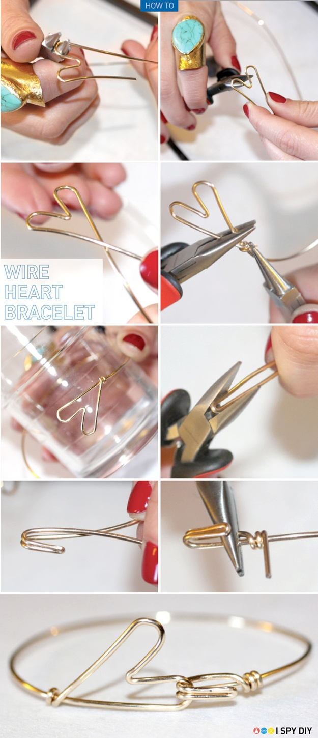27 Useful Fashionable DIY Ideas