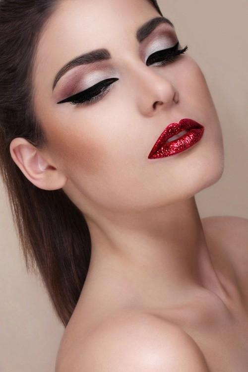 Natural Fresh Face Makeup