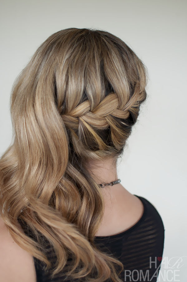 The Best Side Swept Hairstyles