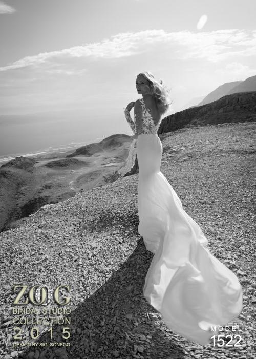 Fascinating Wedding Dresses (14)