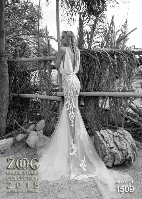 Fascinating Wedding Dresses (23)