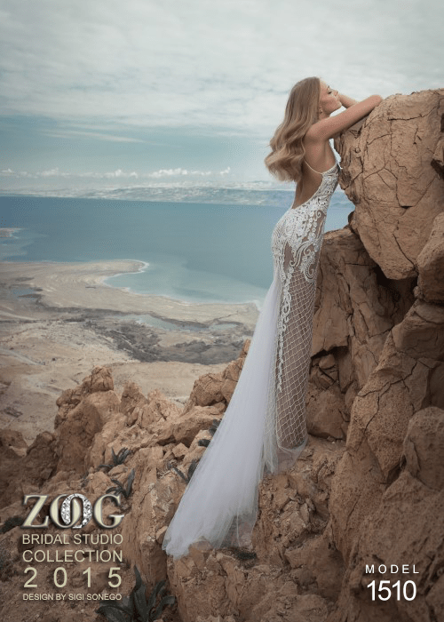 Fascinating Wedding Dresses (24)