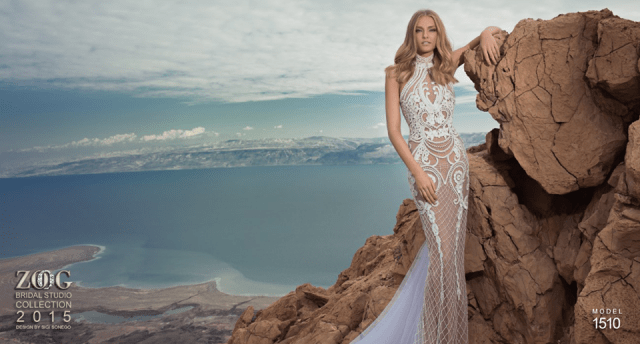 Fascinating Wedding Dresses (4)