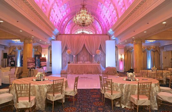 King Edward Hotel - Wedding Open House