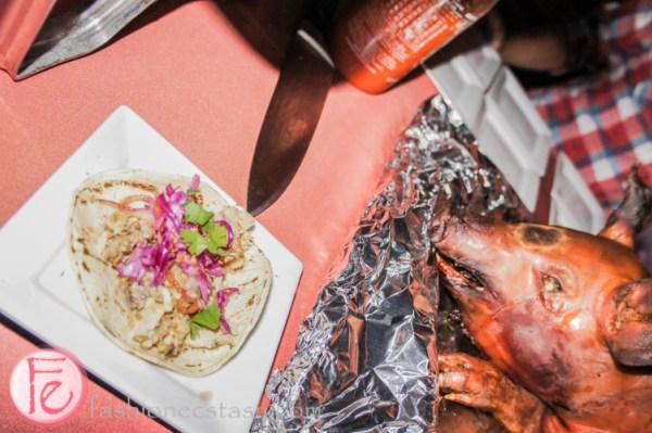 Pork Taco by Fuel House