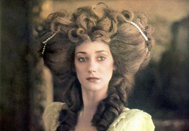 lady honoria lyndon