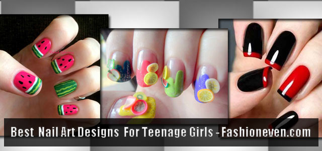 Best Nail Art Designs Latest Paint Ideas For Age S