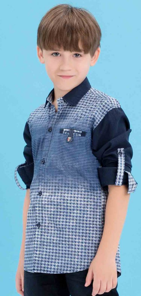 Edenrobe Kids Eid Pant Shirt For Little Boys 20 FashionEven
