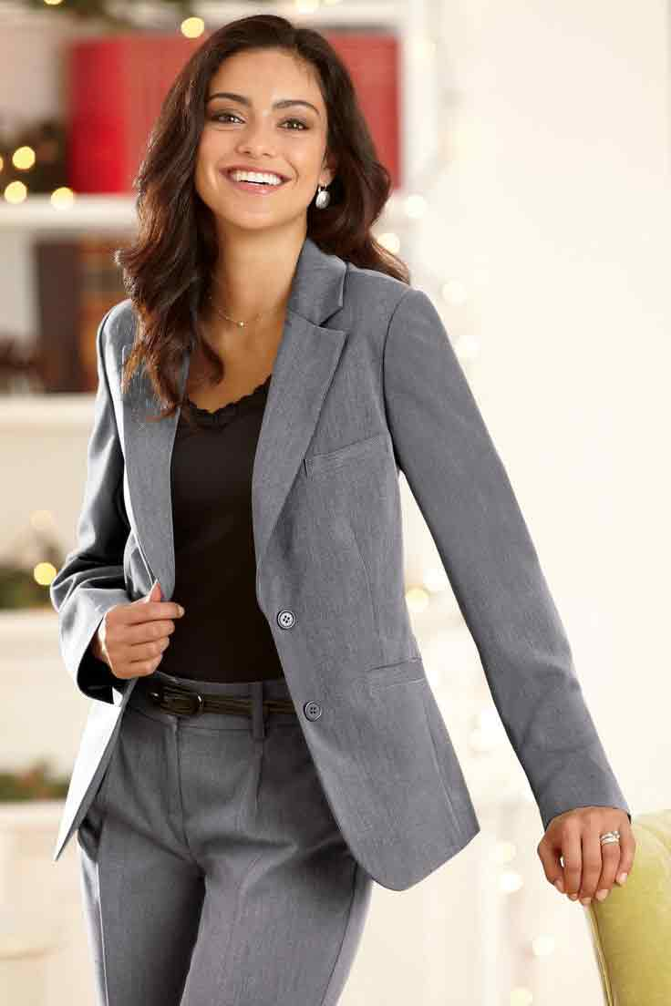 Formal Business Suits For Women In Pakistan 2019 Fashioneven