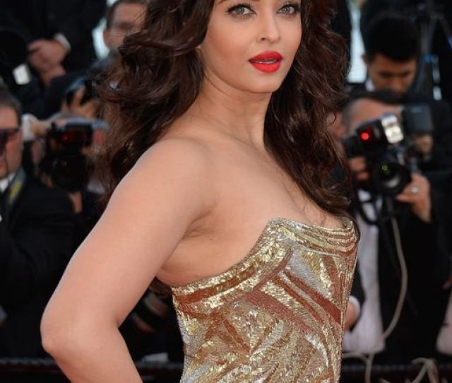 Bollywoodlifers Well This Is The First Appearance Of Aishwarya In Cannes And Were Pretty Impressed We Are Sure You Will Rock The Red Carpet Too