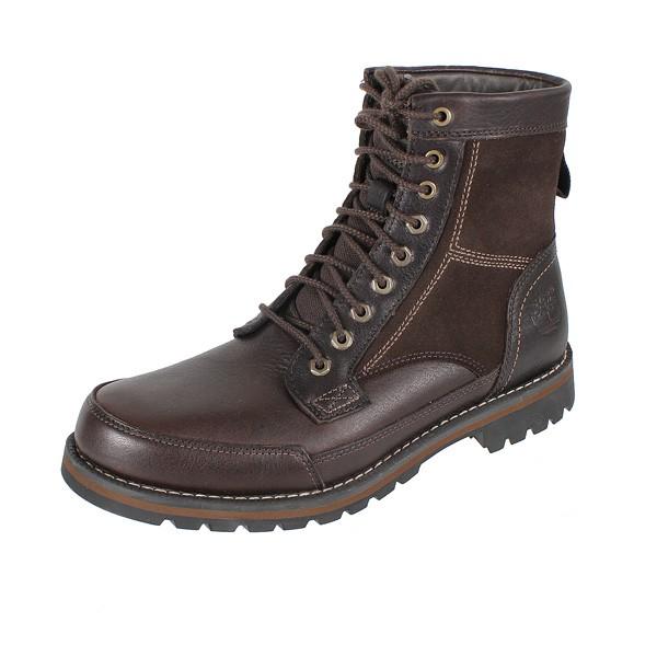 Timberland Larchmont 6 Männer Boot 6851B MM medium brown