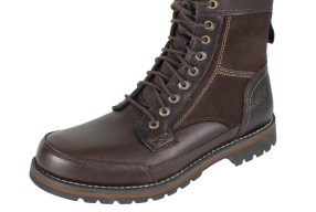 Timberland Larchmont 6 Männer Boot 6851B M/M medium brown Earthkeepers
