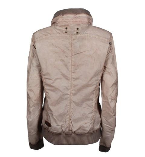 Khujo Brenn Damen Jacke rosa online bestellen bei Mode Freund ✓ Top Marken Fashion ✓ ab 50€ Versandkostenfrei