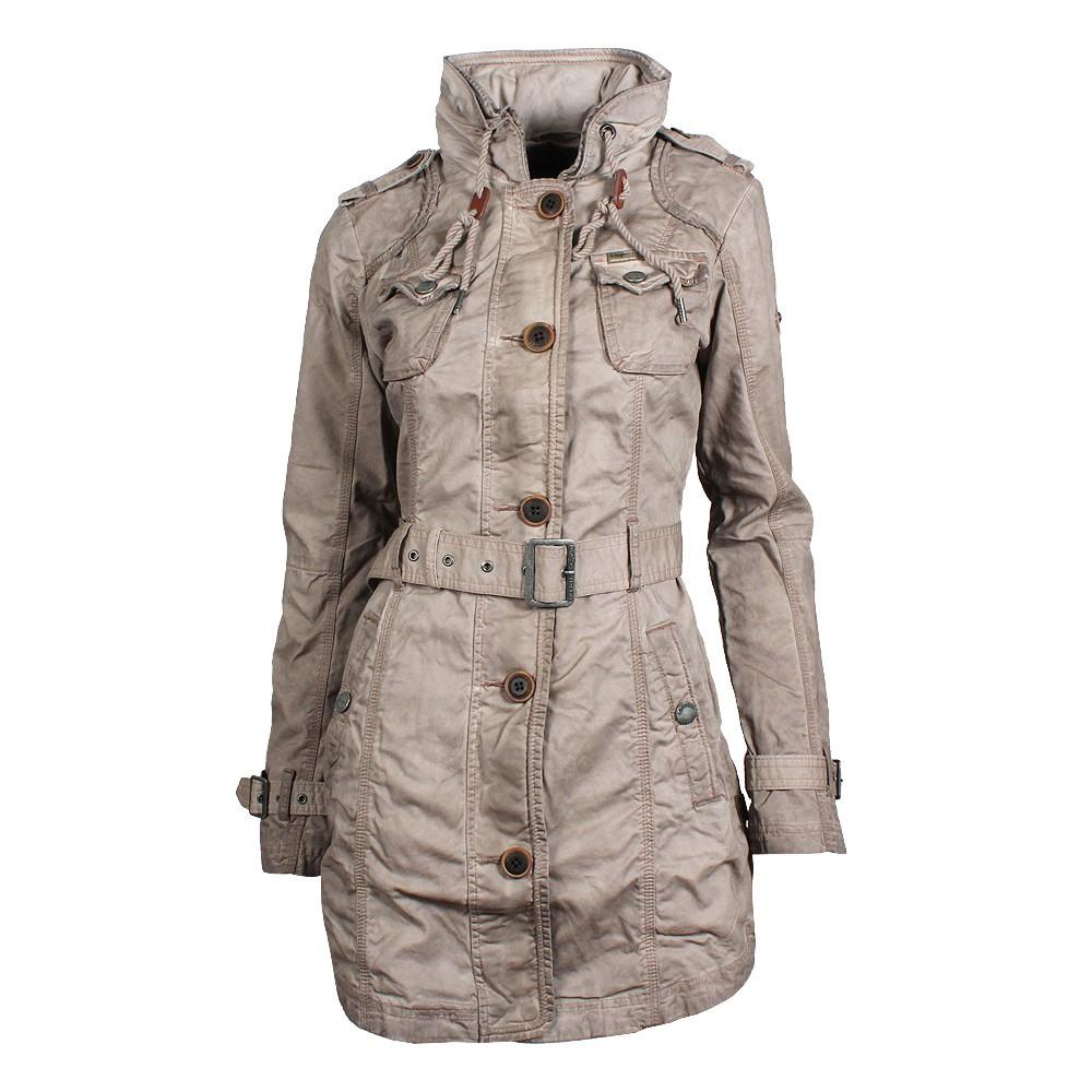 Damen mantel marken