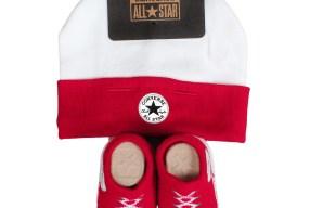 Converse Baby 2-er Geschenk Set