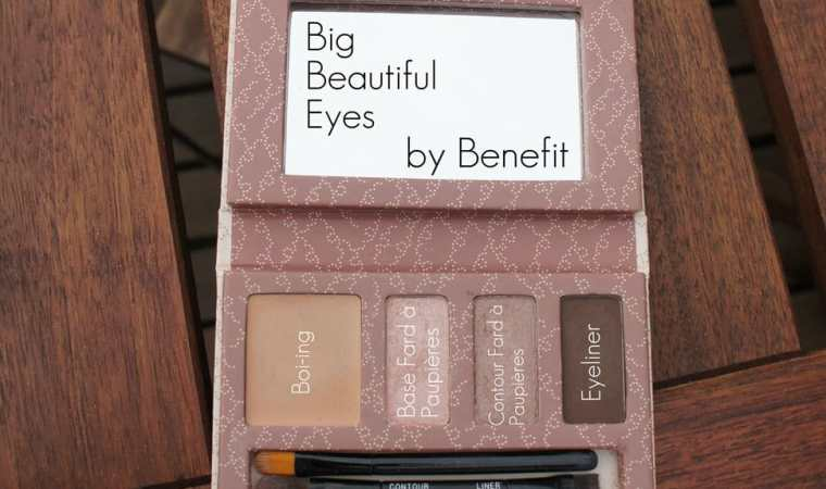 Big Beautiful Eyes Benefit