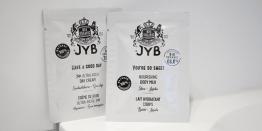 JYB - Crème de Jour & Crème de corps