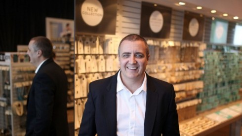 Lovisa boss Shane Fallscheer says the purchase of 21 stores in South Africa will make the company the biggest fashion jewellery chain in the country. Anu Kumar