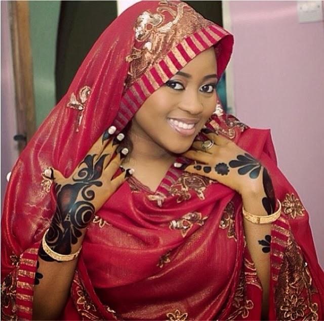 hausa-bride