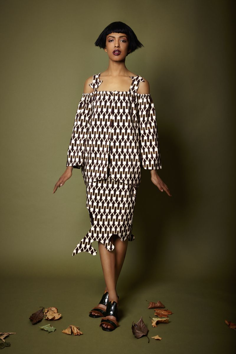 Lisa-Folawiyo-Autumn-Winter-2015-Fashionghana-african fashion-July2015021 (1)