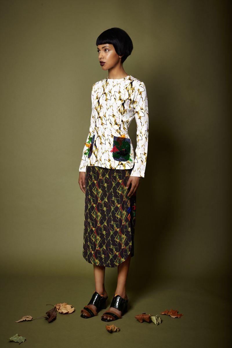 Lisa-Folawiyo-Autumn-Winter-2015-Fashionghana-african fashion-July2015021 (2)