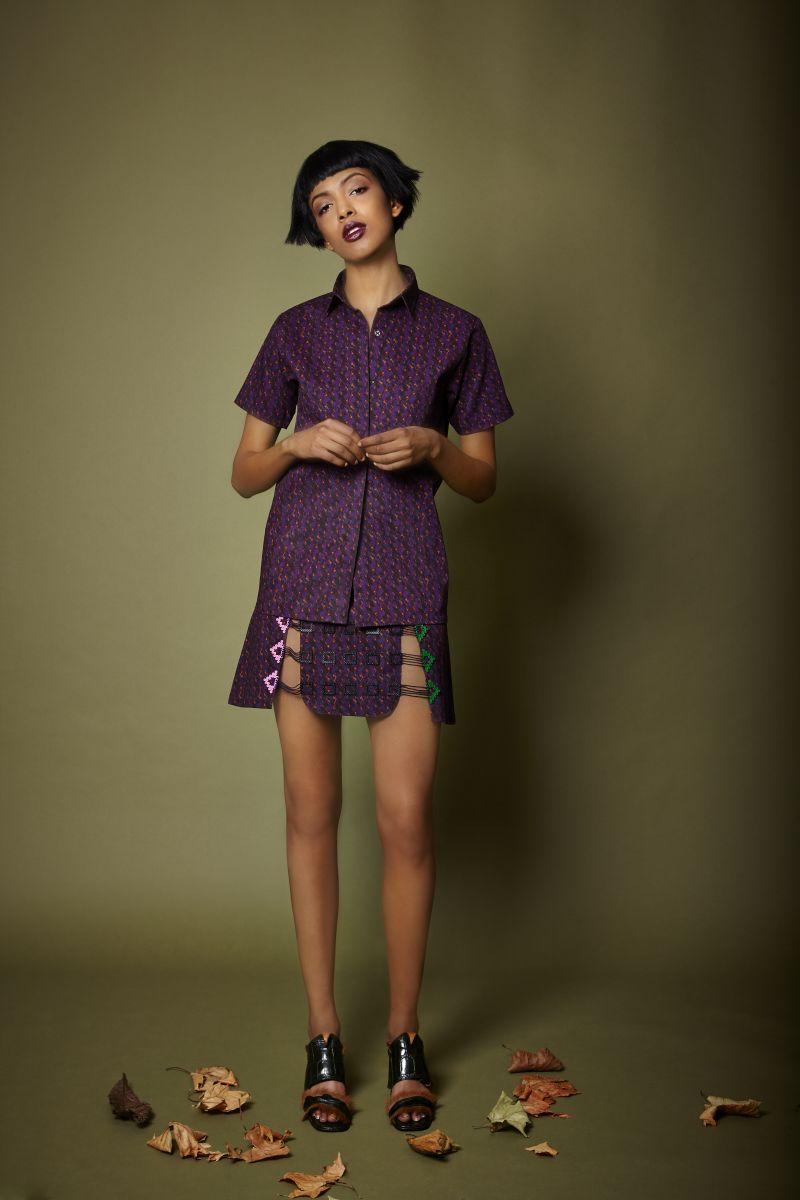 Lisa-Folawiyo-Autumn-Winter-2015-Fashionghana-african fashion-July2015021 (22)