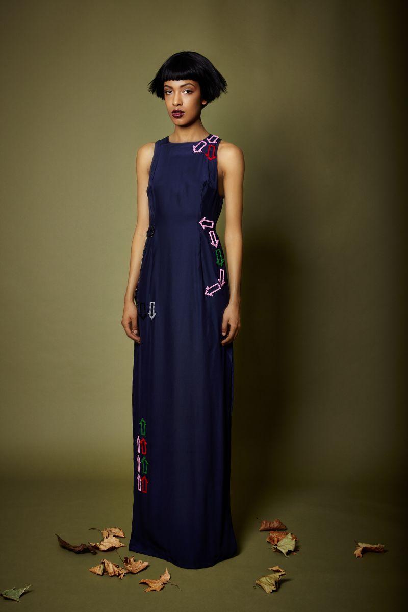 Lisa-Folawiyo-Autumn-Winter-2015-Fashionghana-african fashion-July2015021 (23)
