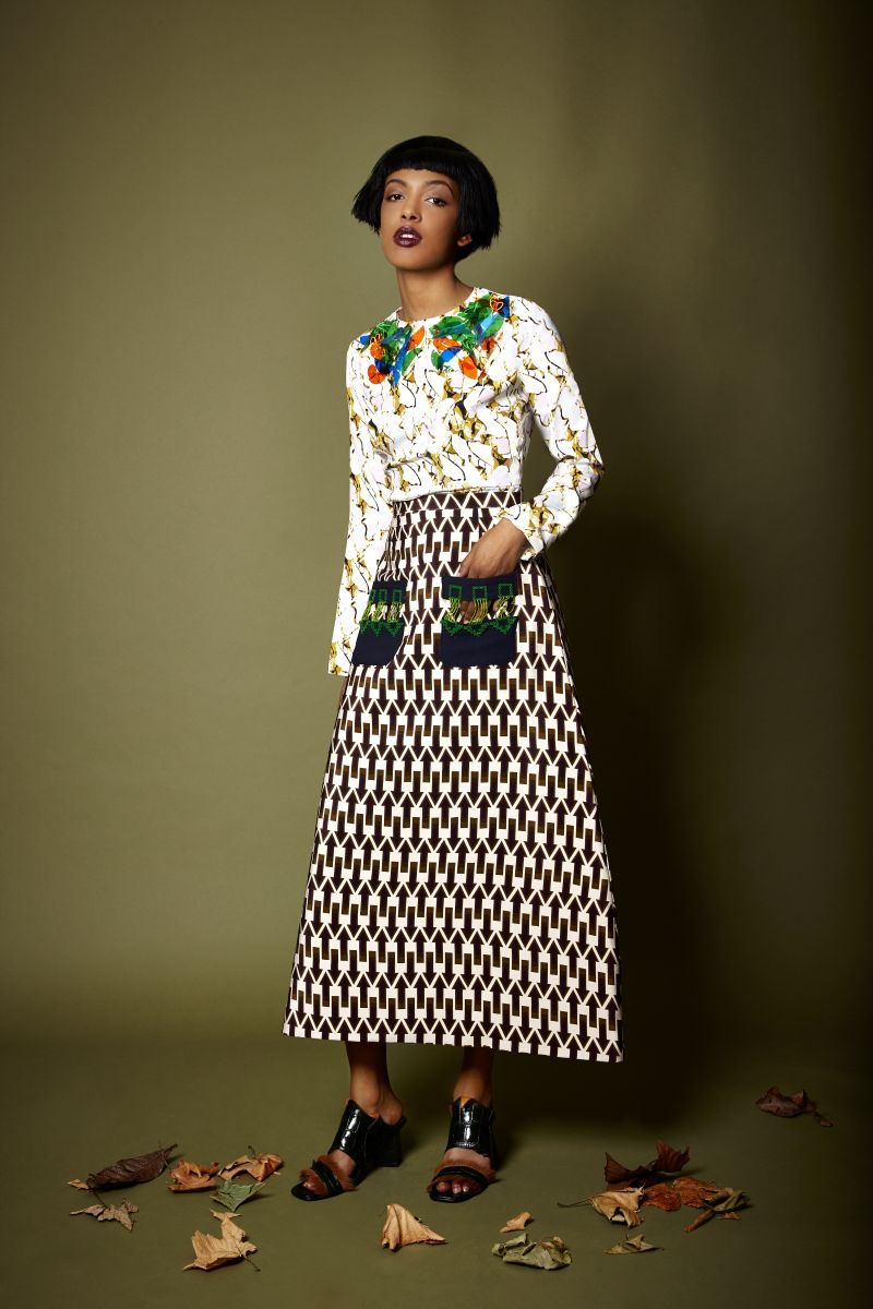 Lisa-Folawiyo-Autumn-Winter-2015-Fashionghana-african fashion-July2015021 (5)