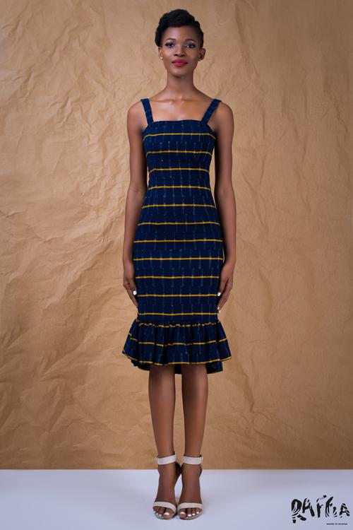 raffia fashionghana african fashion look book (13)