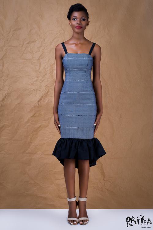 raffia fashionghana african fashion look book (15)