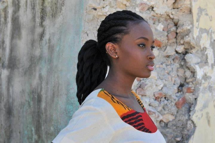 afro natural hair braids cane rolls (25)