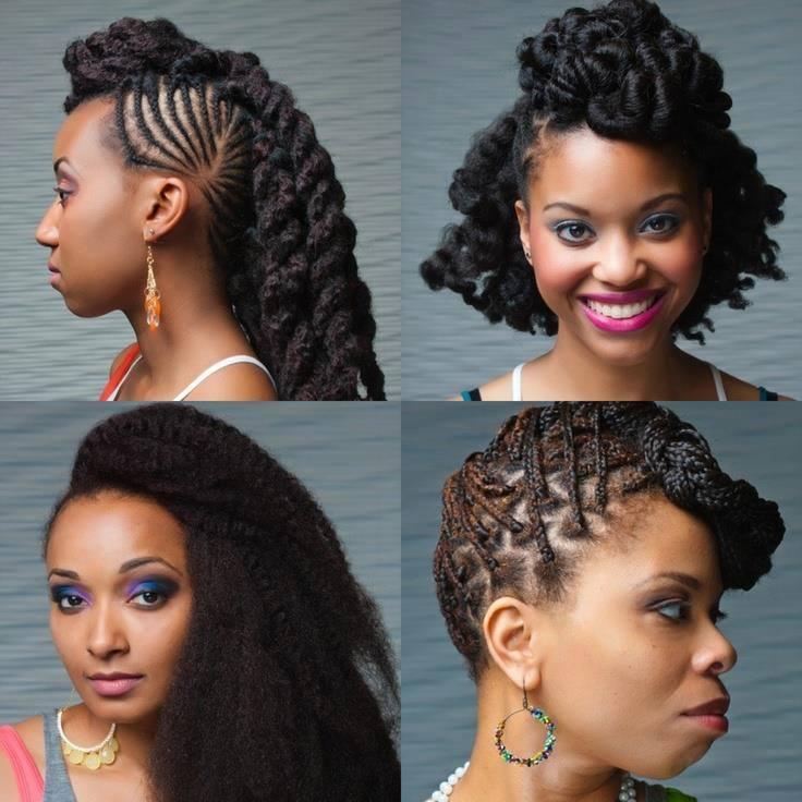 afro natural hair braids cane rolls (44)