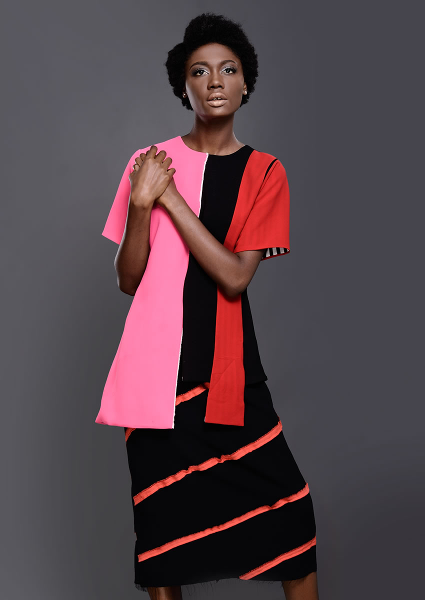 Gozel-Green-Ready-to-Wear-2015-Collection-fashionghana african fashion (7)