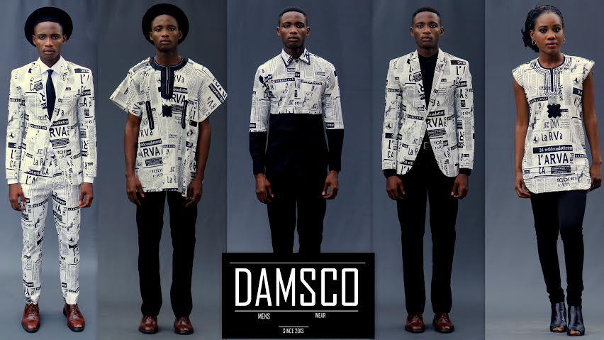 The Report damsco nigerian fashion fashionghana african fashion (5)