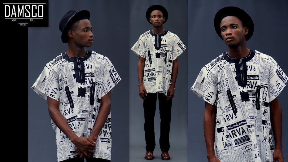 The Report damsco nigerian fashion fashionghana african fashion (8)