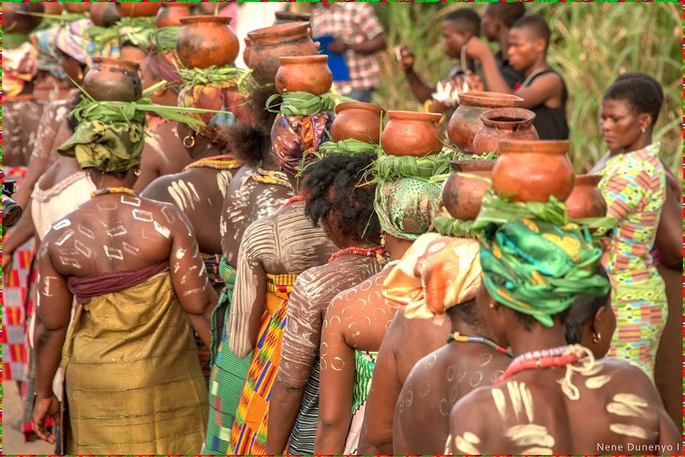 ewe kenta festival 2015 (11)