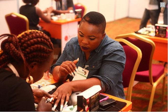 Beauty Africa Exhibition & Conference 2015 (17)