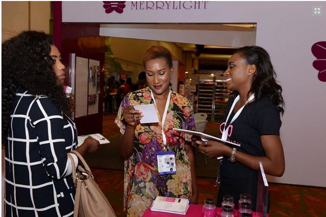 Beauty Africa Exhibition & Conference 2015 (9)
