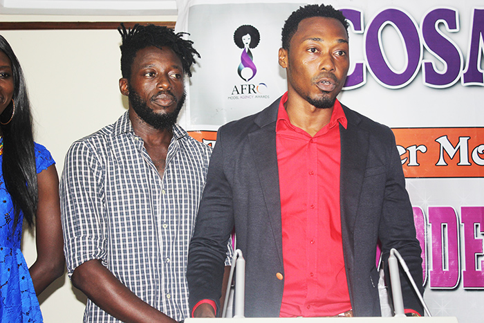 afro model agency awards launch (3)